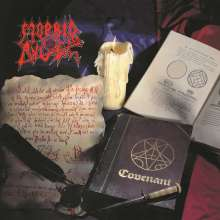 Morbid Angel: Covenant, LP