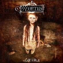 Mortiis: The Grudge, CD