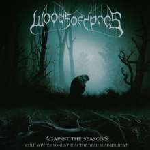Woods Of Ypres: Against The Seasons - Cold Winter Songs From The Dead Summer Heat, LP