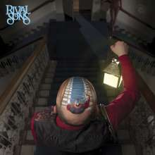 Rival Sons: Pressure & Time, CD