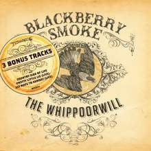 Blackberry Smoke: The Whippoorwill (+ 3 Bonustracks), 2 LPs