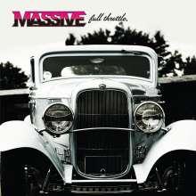 "Massive: Full Throttle (LP + 12""), 1 LP und 1 Single 12"""
