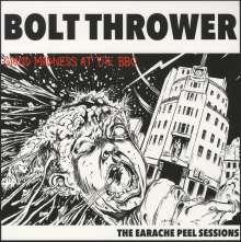 Bolt Thrower: The Earache Peel Sessions, LP