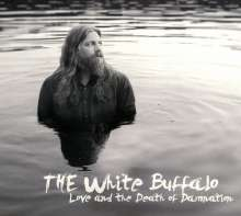 The White Buffalo: Love and the Death of Damnation (EU-Deluxe Edition), CD
