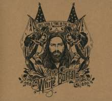 The White Buffalo: Once Upon A Time In The West (Deluxe Edition), CD