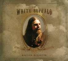 The White Buffalo: Hogtied Revisited, CD