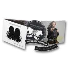 The White Buffalo: Darkest Darks, Lightest Lights (Limited Deluxe Edition), CD