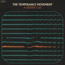 The Temperance Movement: A Deeper Cut, CD