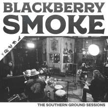 Blackberry Smoke: The Southern Ground Sessions