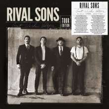 Rival Sons: Great Western Valkyrie (Limited-Tour-Edition), 2 CDs