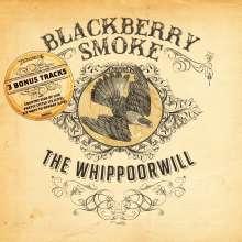 Blackberry Smoke: The Whippoorwill (European Purple Vinyl), 2 LPs