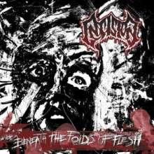 Insision: Beneath The Folds Of Flesh, CD