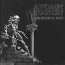 Atomic Rooster: First 10 Explosive Years Vol. 2, CD