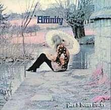 Affinity: Affinity +Bonus (15 Tracks), CD