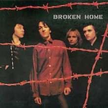 Broken Home: Broken Home, CD