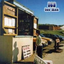 Ice (Rock): Ice Man, CD