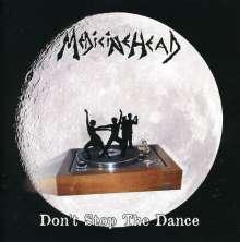 Medicine Head: Don't Stop The Dance, CD
