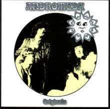 Andromeda: Originals, CD