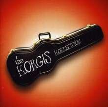 The Korgis: Kollection, CD
