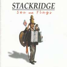Stackridge: Sex And Flags, CD