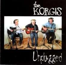 The Korgis: Unplugged, CD