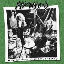 Medicine Head: Radio Sessions 1971 - 1977, CD