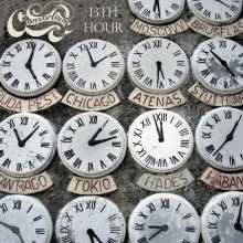 Consortium: 13th Hour, CD