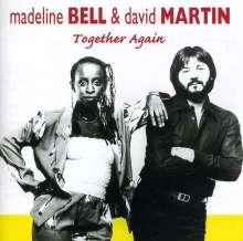 Madeline Bell & David Martin: Together Again, CD