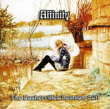 Affinity: The Baskervilles Reunion: 2011, CD