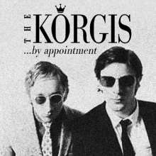The Korgis: By Appointment, CD