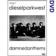Diesel Park West: Damned Anthems 1989 - 2004, DVD