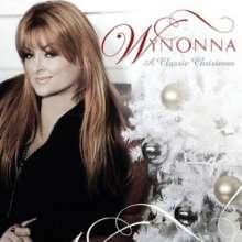 Wynonna: A Classic Christmas, CD