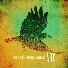 Michael McGoldrick: ARC, CD