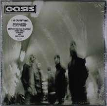 Oasis: Heathen Chemistry (180g) (45 RPM), 2 LPs