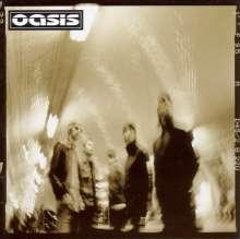 Oasis: Heathen Chemistry, CD