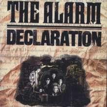 The Alarm: Declaration 1984-1985, CD