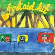 First Aid Kit: Drunken Trees EP, CD