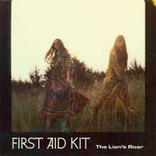 First Aid Kit: The Lion's Roar (180g), LP