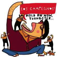 Los Campesinos!: Hold On Now, Youngster... (remastered), 2 LPs