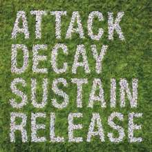 Simian Mobile Disco: Attack Decay Sustain Release - Limited Edition, 2 CDs