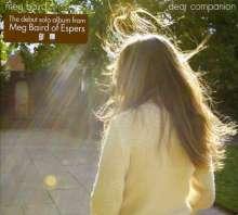 Meg Baird: Dear Companion, CD