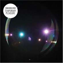 Simian Mobile Disco: Temporary Pleasure, CD