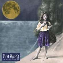 First Aid Kit: The Big Black And The Blue, CD