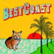 Best Coast: Crazy For You, CD
