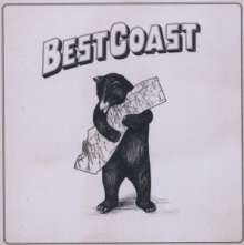 Best Coast: The Only Place, CD