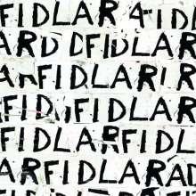 Fidlar: Fidlar, CD