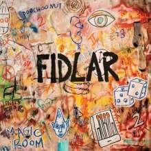 Fidlar: Too, CD