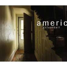 American Football: American Football (2), CD