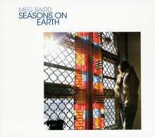 Meg Baird: Seasons On Earth, CD