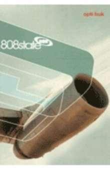 808 State: Opti Buk, 2 DVDs
